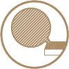 C6 Ready-made Envelopes - Security Tint 3 Icon