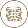 Standard Flyers - Easy Payment 3 Icon