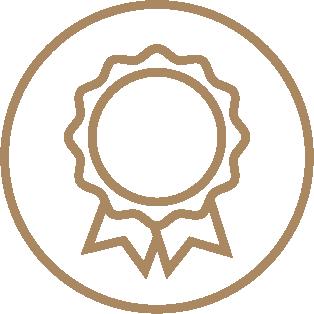 Conqueror Compliment Slips - Premium Quality 2 Icon