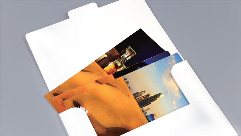 Postcards Folder 1 Image