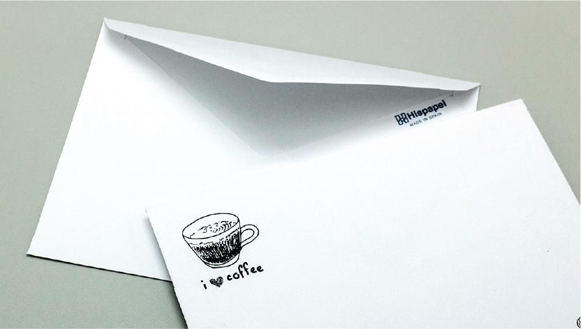 C6 Ready-made Envelopes 1 Image