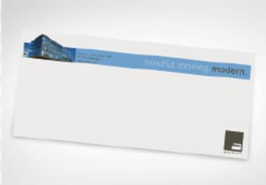 C6 Custom Envelopes 1 Image