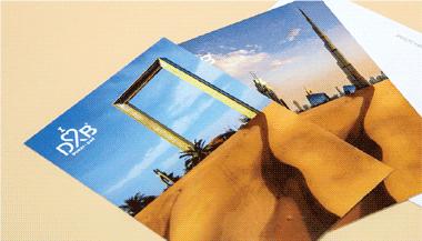 Express Postcards 1 Image