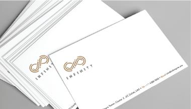 DL Ready-made Envelopes 1 Image