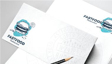 DL Custom Envelopes 1 Image