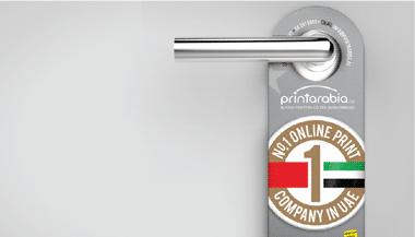 <div>Door Hangers</div> 1 Image
