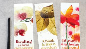 Premium Bookmarks 1 Image