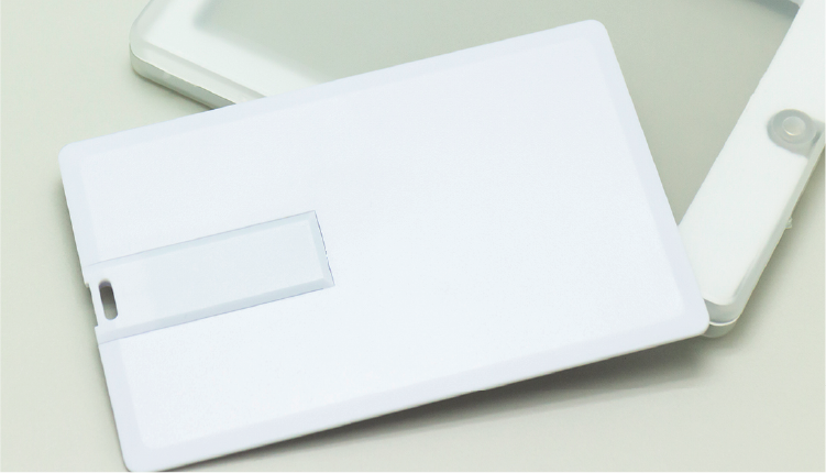 USB Card Sticks 1 Image
