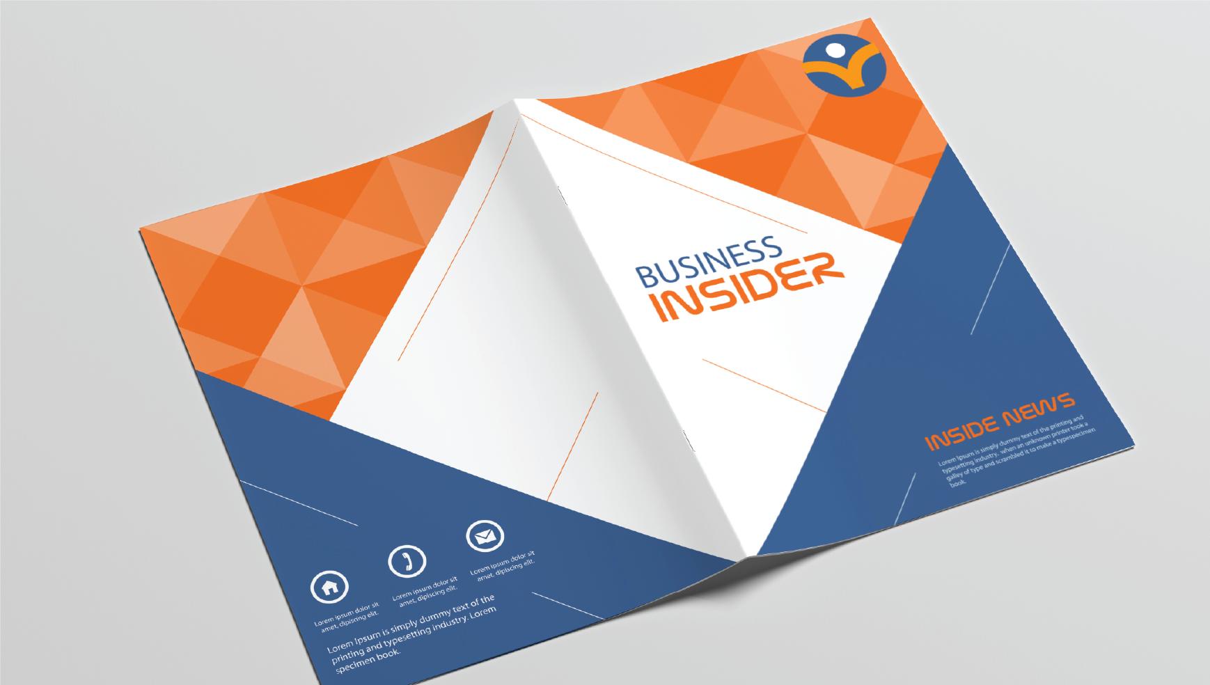 <div>Standard Booklets</div> 1 Image