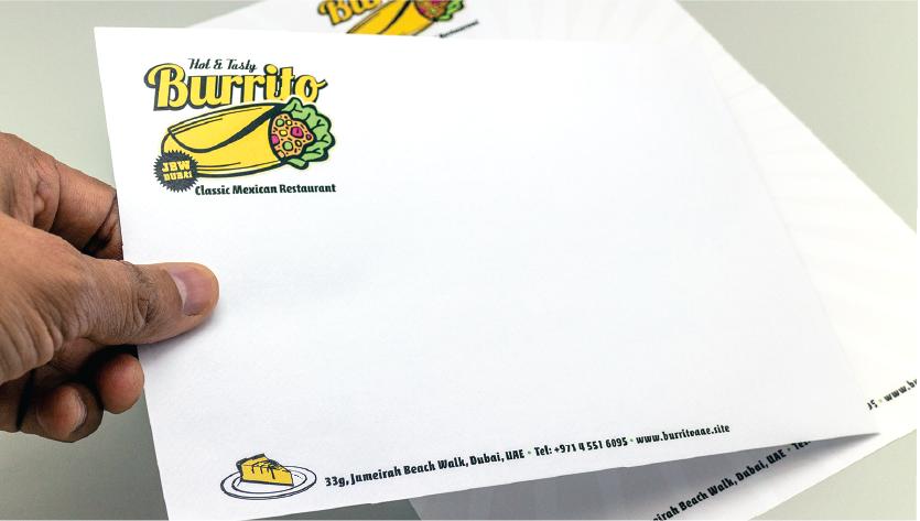 C5 Ready-made Envelopes - Zoom 1 Image