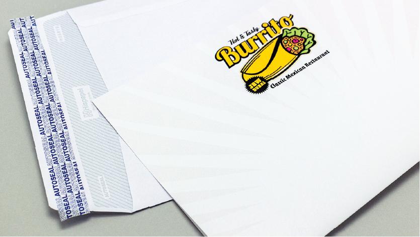 C5 Ready-made Envelopes - Zoom 3 Image