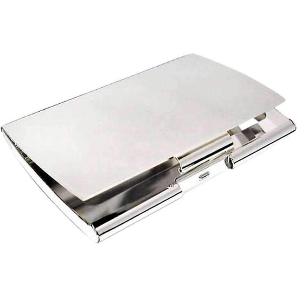 Metal Business Card Cases - Zoom 1 Image