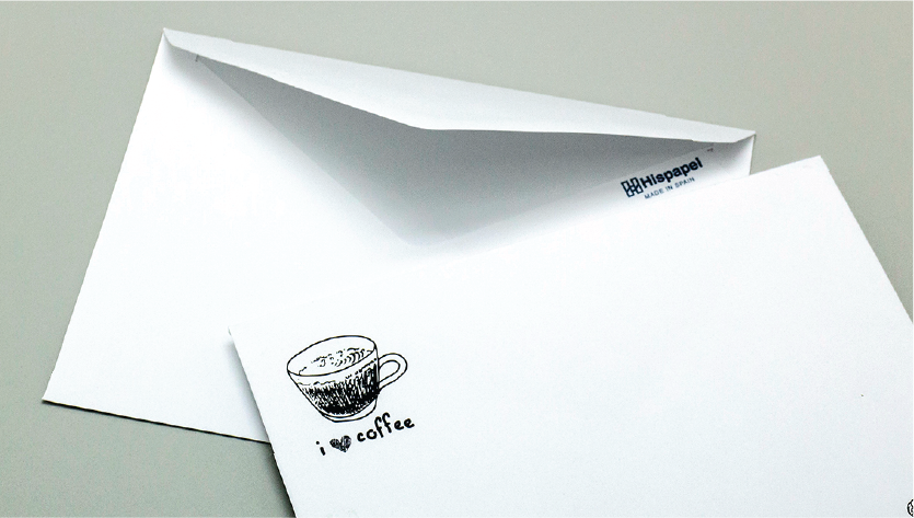 C6 Ready-made Envelopes - Zoom 2 Image