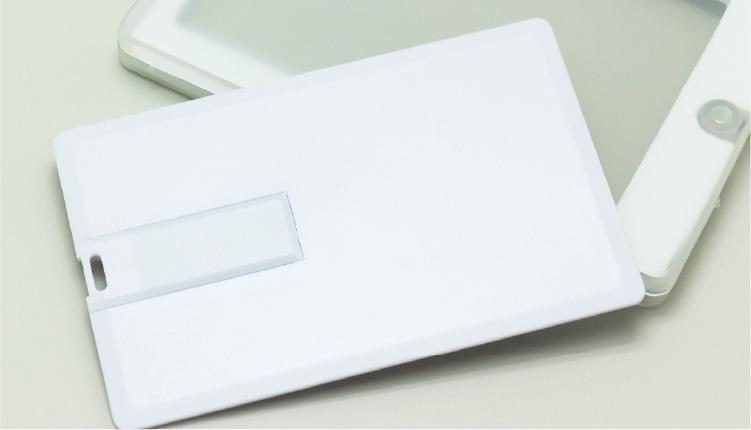 USB Card Sticks - Zoom 2 Image