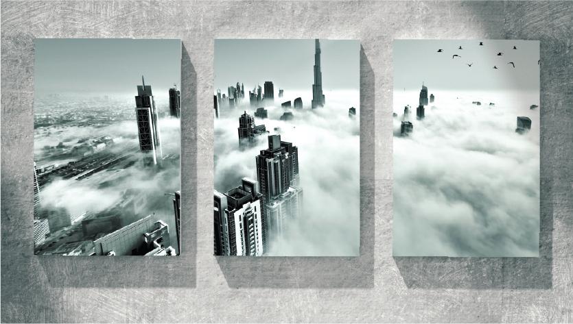 10mm Foam Board Panels - Zoom 1 Image