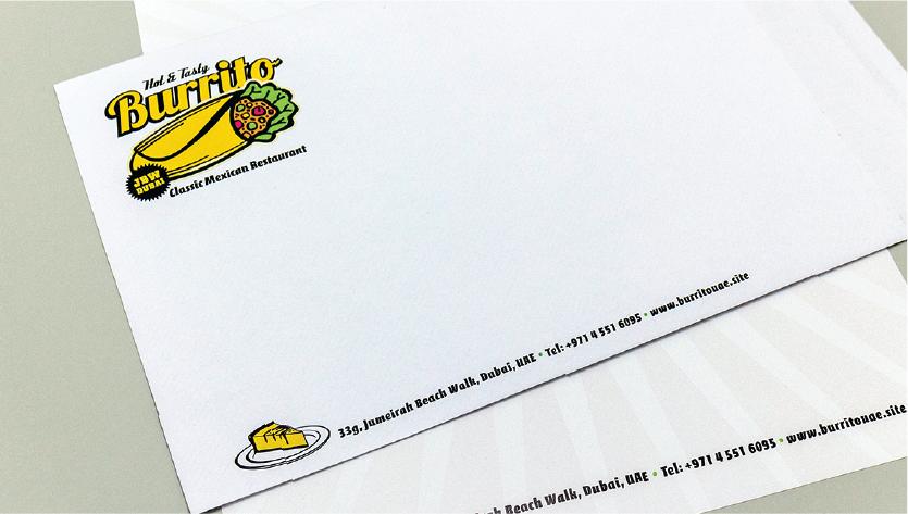 C5 Ready-made Envelopes - Zoom 2 Image
