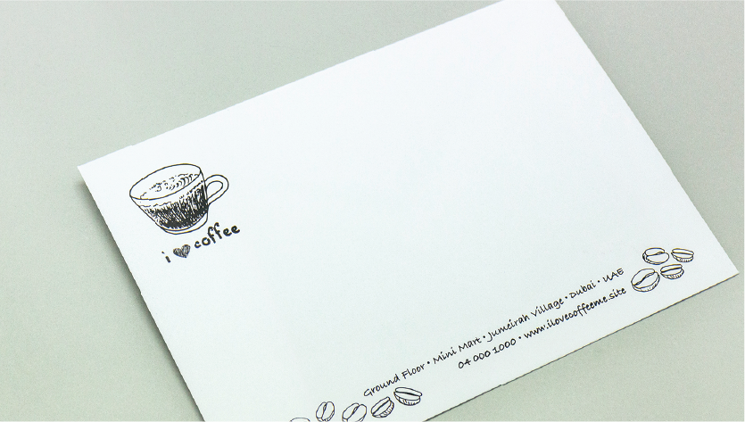 C6 Ready-made Envelopes - Zoom 1 Image