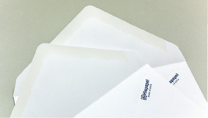 C6 Ready-made Envelopes - Zoom 3 Image