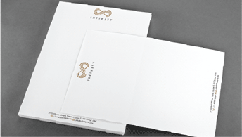 Express Letterheads - Zoom 1 Image