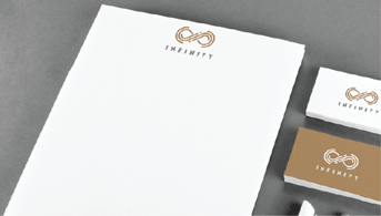 Express Letterheads - Zoom 2 Image