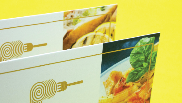Thick Business Cards - Zoom 3 Image